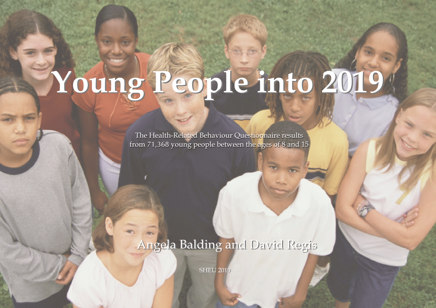 Young People into    | SHEU