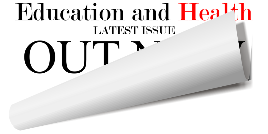 Education and Health journal